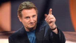 Liam Neeson Desktop