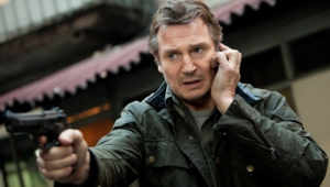 Liam Neeson Images