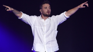 Liam Payne High Quality Wallpapers