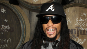 Lil Jon Background
