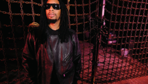 Lil Jon For Desktop