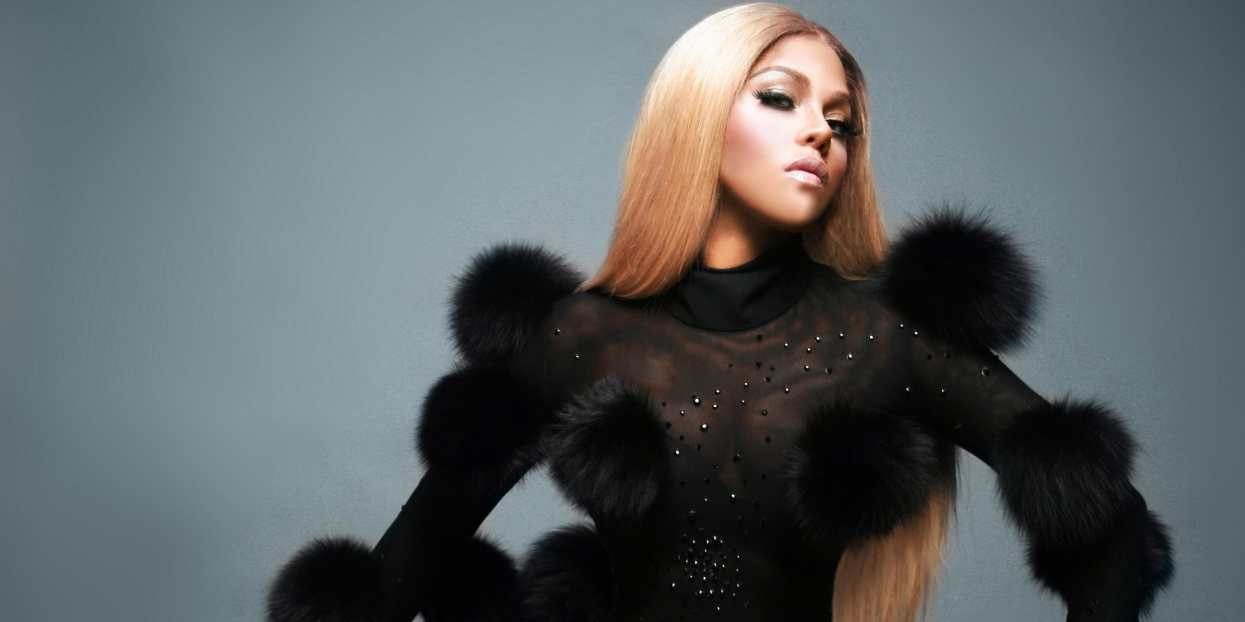 Lil Kim Wallpapers Images Photos Pictures Backgrounds