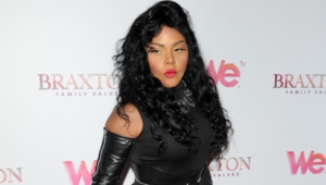 Lil Kim Hd Wallpaper