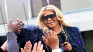 Lil Kim High Definition