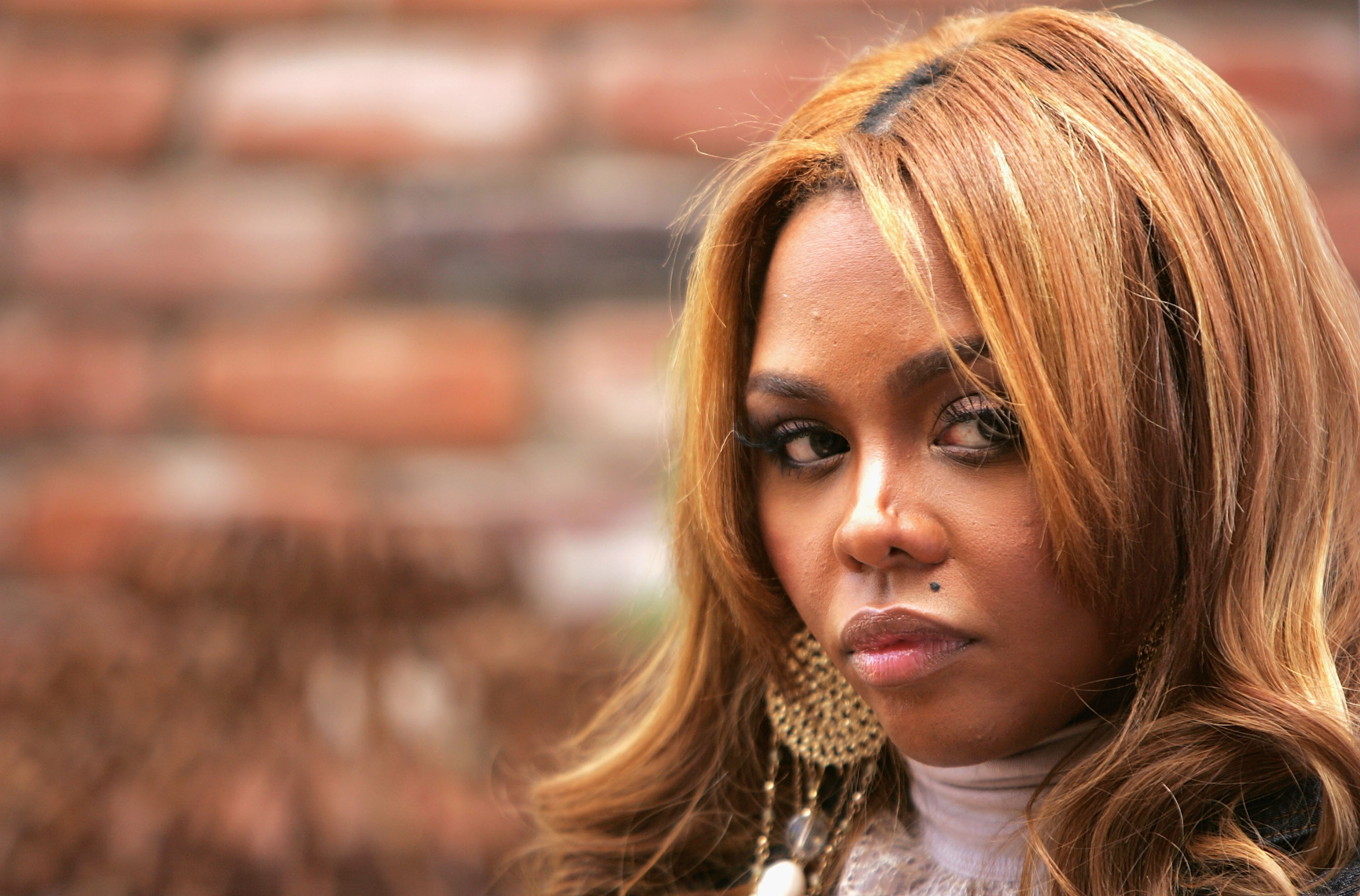 Lil' Kim, facing big debt, files for bankruptcy - NY Daily New lil kim photos