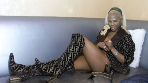 Lil Kim Wallpapers Hd