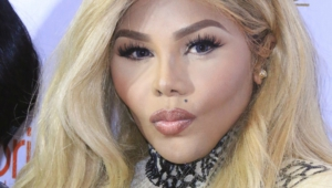 Lil Kim For Desktop