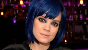 Lily Allen Wallpapers Hd