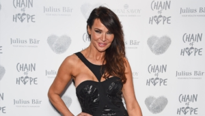 Lizzie Cundy Hd Wallpaper