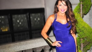 Lizzie Cundy Wallpaper