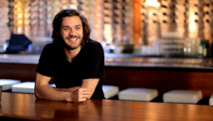 Lorenzo Richelmy Wallpapers Hd