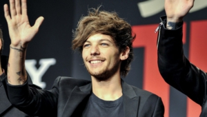 Louis Tomlinson Wallpapers Hd