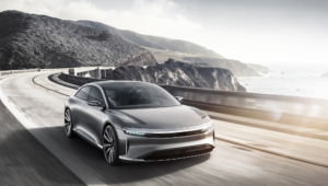 Lucid Air Hd Desktop