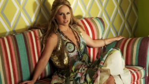 Lucie Silvas High Quality Wallpapers