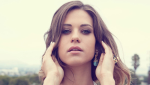 Lyndsy Fonseca Wallpapers Hd