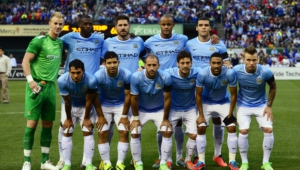 Manchester City 4k
