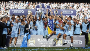 Manchester City Photos