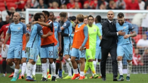 Manchester City Full Hd