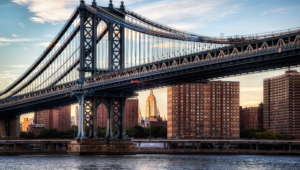 Manhattan Bridge Wallpapers