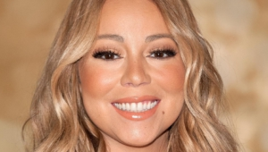 Mariah Carey 4k