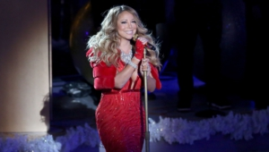 Mariah Carey Hd