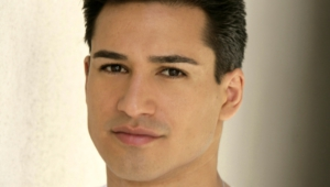 Mario Lopez Background