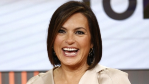 Mariska Hargitay High Quality Wallpapers