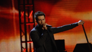 Maroon 5 High Definition Wallpapers