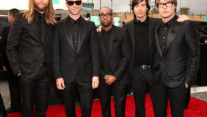 Maroon 5 High Quality Wallpapers