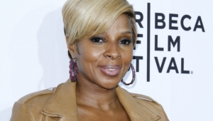Mary J Blige Hd