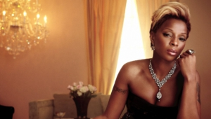Mary J Blige Hd Desktop