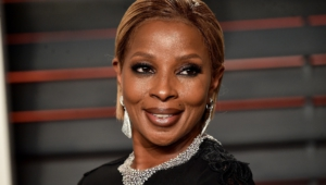 Mary J Blige Wallpaper