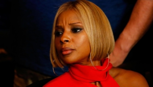 Mary J Blige Wallpapers Hd