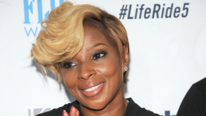 Mary J Blige Full Hd