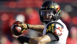 Maryland Terps Hd Wallpaper