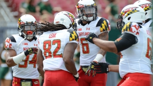 Maryland Terps Images