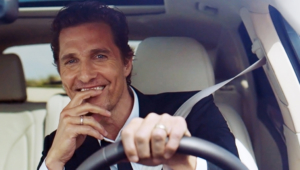 Matthew Mcconaughey Hd Wallpaper