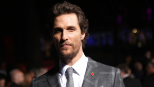 Matthew Mcconaughey High Definition Wallpapers