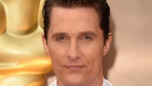 Matthew Mcconaughey High Quality Wallpapers