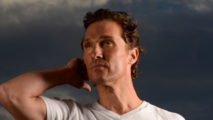 Matthew Mcconaughey Wallpapers Hd