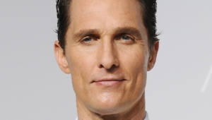 Matthew Mcconaughey Widescreen