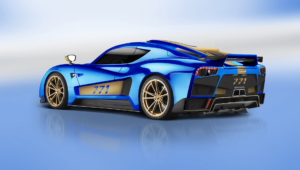 Mazzanti Evantra 771 Wallpaper