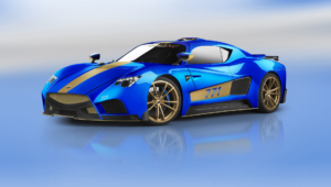 Mazzanti Evantra 771 Wallpapers