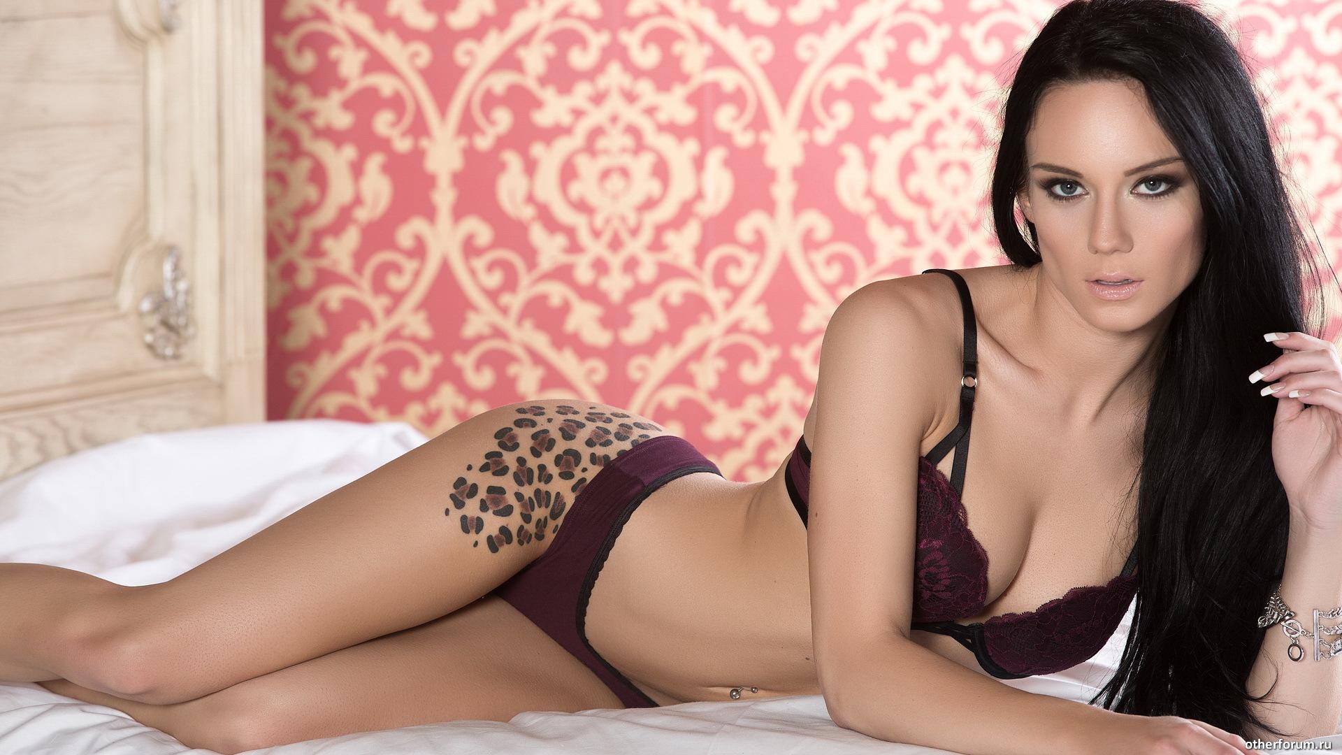 Meghan leopard