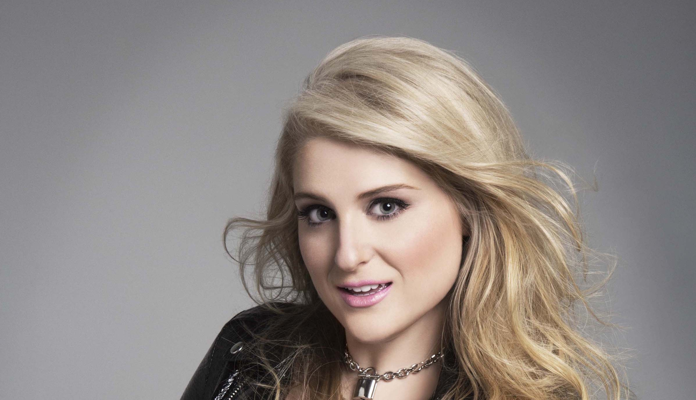 Meghan trainorsexy