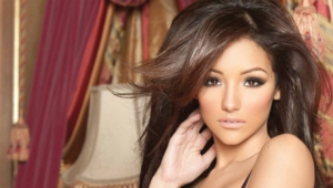 Melanie Iglesias Hd Wallpaper