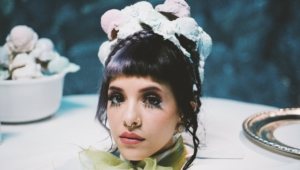 Melanie Martinez Hd Background