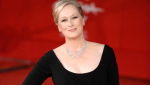 Meryl Streep Computer Wallpaper