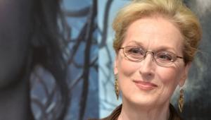 Meryl Streep Widescreen