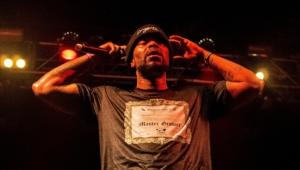 Method Man 4k